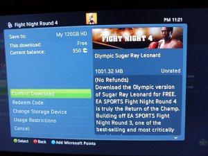 Fight night round 3 pc free. download full version