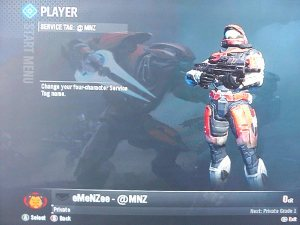 Teaser Pictures from Halo REACH Multiplayer beta | NIZAM PLAYS