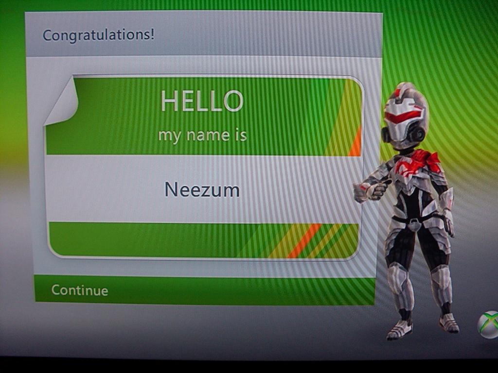 Coolest xbox gamertags