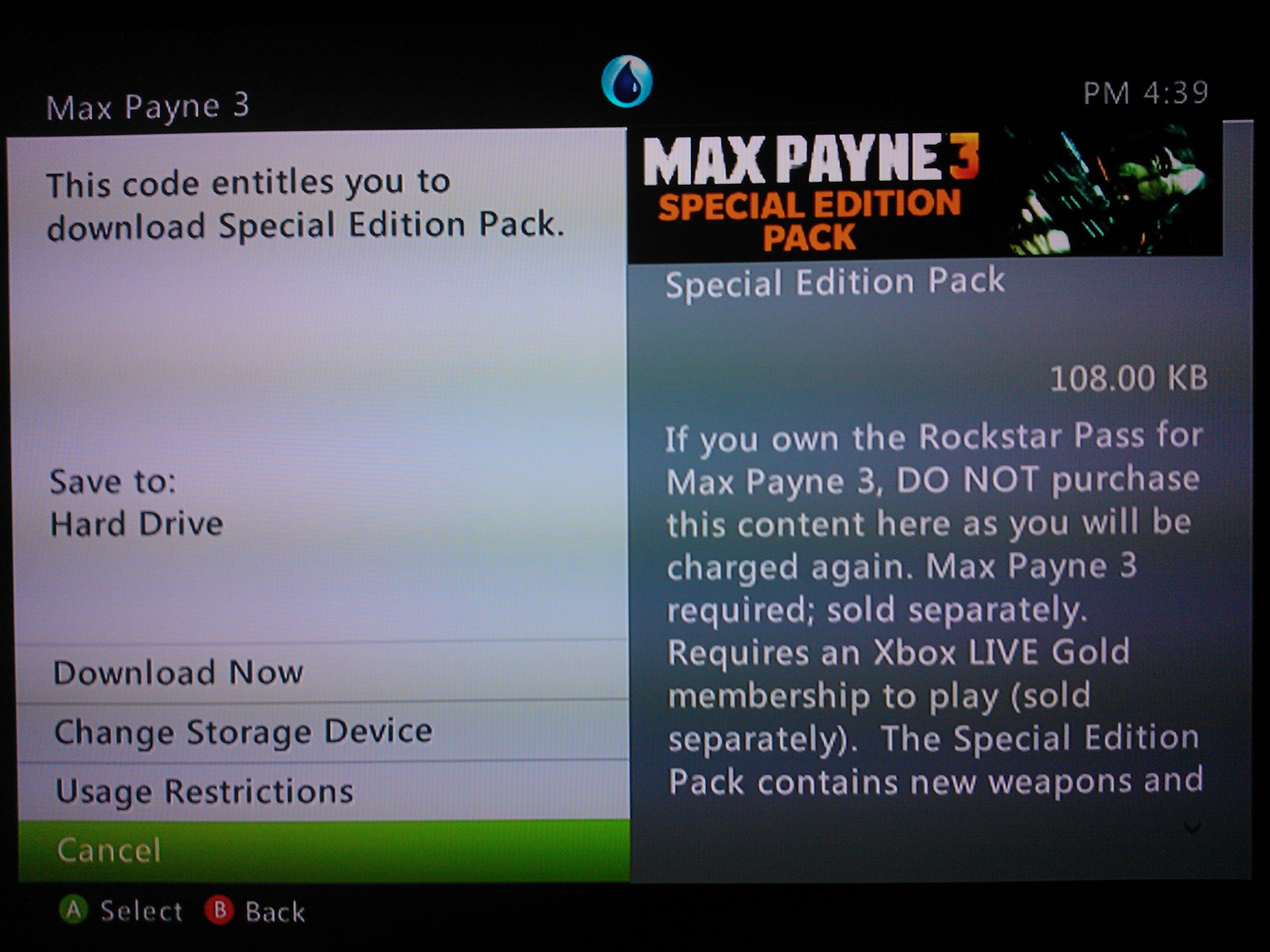 max payne 3 activation key generator