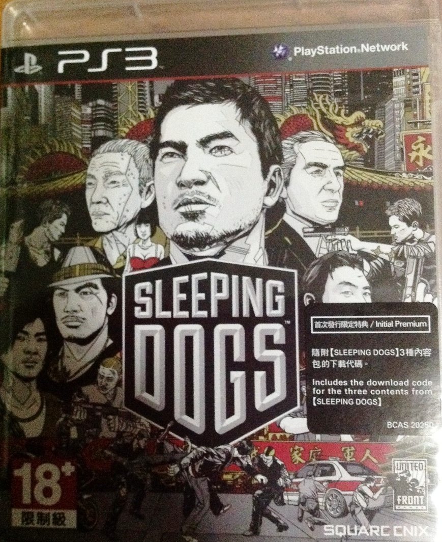 Free Download Sleeping Dogs Repack ( PC ) - Robby Blogger