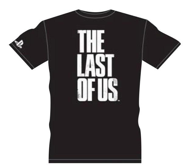 TLOU_T-shirt