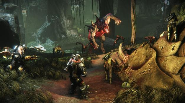 Evolve - Jan First Look Screenshot (10)